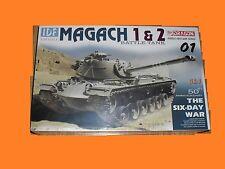 1/35 DML,Dragon Magach 1 & 2 (tiger,panther,tamiya,tristar,trumpeter,stug)