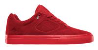 EMERICA REYNOLDS 3 G6 VULC X BAKER SKATEBOARDS RED