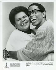 ERNEST THOMAS SHIRLEY HEMPHILL SMILING PORTRAIT WHAT'S HAPPENING!! ABC TV PHOTO