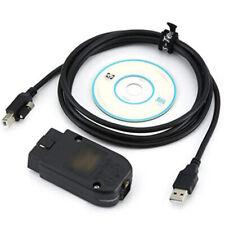 2020 Auto Diagnóstico USB Cable VAG-COM 20.4 HEX +CAN V2 OBD2 VW/Audi/Seat/Skoda