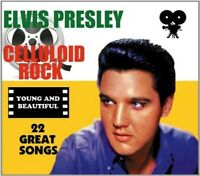 Elvis Presley - Celluloid Rock : Young and Beautiful (NEW CD)
