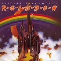 Rainbow - Ritchie Blackmores Rainbow [CD]