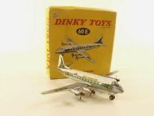 Dinky Toys F n° 60E avion Air France Vickers Viscount en boite