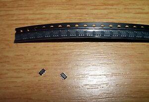 1x BCR402U (SC74) LED Treiber IC (40V 20-65mA) von INFINEON TECHNOLOGIES