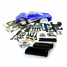 1/5 King Motor 5B 2 5T Truck Conversion & Body Fit HPI Baja 5B SS 2.0 Rovan Blue