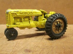 """FARMALL H TRACTOR by HUBLEY KIDDIE TOY, Lancaster PA, 5"""" Long, Unbroken"""