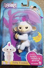 Fingerlings Baby Monkey Sophie WowWee New!