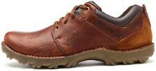 Zapatos informales con cordones de hombre de piel talla 44
