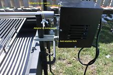 Whole lamb / pig hog Rotisserie roaster bbq motor only.Heavy duty 200lbs 6 rpm