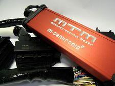 MTM M-Cantronic VW T5 2.0BiTDI 132KW/180PS Leistungssteigerung Chiptuning Bus