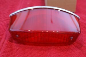 Genuine OEM HARLEY-DAVIDSON BUELL tail light Y0401.D NOS