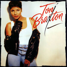 NEW CD Toni Braxton – Toni Braxton Another Sad Love Song Spending My Time With