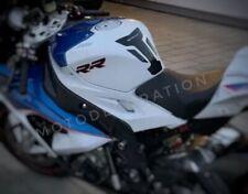 BMW S1000RR MOTORRAD TANK PAD MOTORCYCLE TANKPAD BMW S1000RR FUEL TANK PROTECTOR