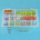 350 ponticelli jumper piastra sperimentale breadboard arduino - ART. AS01