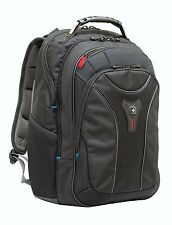 "Wenger Carbon 17"" Mac Backpack Laptop Backpack"