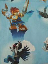 LEGO Legends of Chima Sheet Set, Full