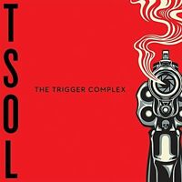 TSOL - Trigger Complex [New Vinyl] UK - Import