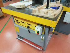 Wilson Spindle Moulder not Wadkin