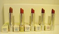 CLINIQUE LIPSTICKS BRAND NEW FULL SIZE IN BOX CHOOSE YOUR SHADE