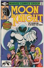 MOON KNIGHT #1, MARVEL 1980, NM/NM+ CONDITION