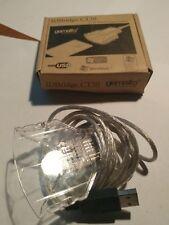 Gemalto. USB smart card reader ID Bridge CT30
