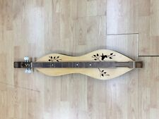 Handcrafted High Quality Dulcimer. Made by Walnut Valley
