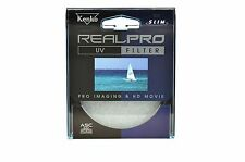 72mm KENKO REAL PRO MC UV FILTER & BONUS 16GB FLASH DRIVE
