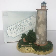 Bald Head Nc #155 Harbour Lights 1995 | Retired Ltd Ed. Signed by B. Younger