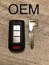 OEM 2008-2017 Mitsubishi Outlander Proximity Smart Key 3BTN FCC :OUC644M-KEY-N