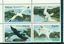 OISEAUX - BIRDS PALAU 1984