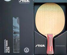 Stiga Clipper (OFF+) Legendary Professional Table Tennis Blade