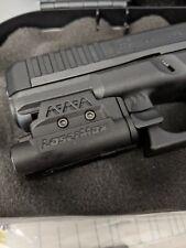 Lasermax Spartan Laser/Light for pistol