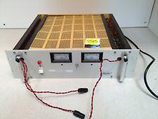 Acopian Regulated Power Supply 3PH43AFHMP 12A 250V