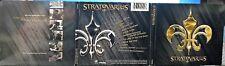 Stratovarius - Stratovarius Ltd. Ed. (CD, 2005, Sanctuary/Mayan Records, UK)