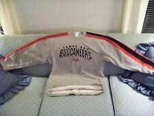 Men's Winter/Fall NFL Tampa Bay Buccaneers Team Sweatshirt Medium $15.95