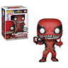 "EXCLUSIVE MARVEL VENOMPOOL WITH PHONE 3.75"" VINYL FIGURE POP FUNKO 302"