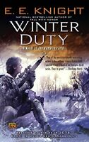 Winter Duty (Vampire Earth (Paperback)) by Knight, E E Book The Fast Free