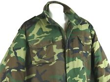 Rothco M 65 Field Jacket 6X Military Coat Camo Liner Tactical M65 Uniform Army