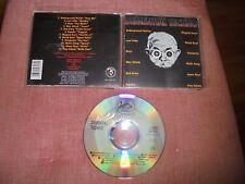 "Various ""Demential Techno"" CD Discoid Corporation – DIO 023 CD ITA 1992"
