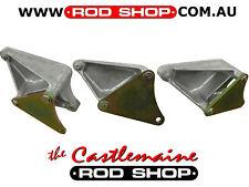 LH LX UC TORANA ALTERNATOR BRACKET 253 308 HOLDEN V8 CASTLEMAINE ROD SHOP CRS GM