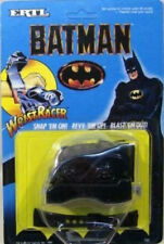 Batman 1989 Michael Keaton Movie Batmobile Wrist Racer By ERTL (MOC)