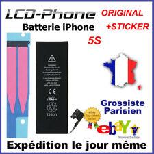 BATTERIE INTERNE IPHONE 5S - Grade AAA - Prix Grossiste