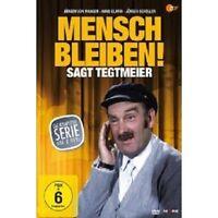 MENSCH BLEIBEN! SAGT TEGTMEIER 2 DVD NEU