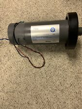 NordicTrack Treadmill DC Drive Motor with Flywheel ZDY116-MNT-081