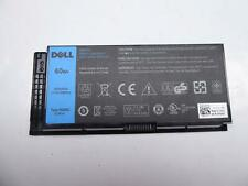 Dell Precision M4600 Original Akku Batterie 0TN1K5 #4283