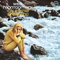 WES MONTGOMERY - CALIFORNIA DREAMING   VINYL LP NEU