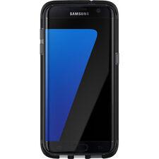 Genuine tech21 Samsung Galaxy S7 Edge EVO Frame Smokey