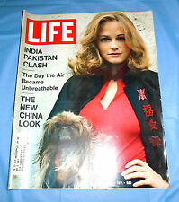 "Life Magazine December 10, 1971 ""India - Pakistan War""   VG"
