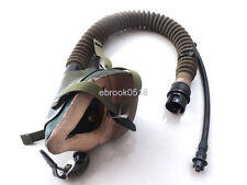 SURPLUS CHINESE AIR FORCE FIGHTER PILOT YM-6505 OXYGEN MASK