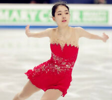 2018 New Style Ice Figure skating dress Ice skating dress for competition p232